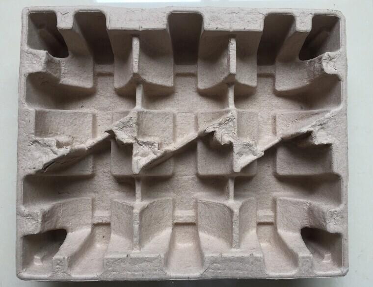 三番纸托厂浅谈为什么说纸托是环保产品?