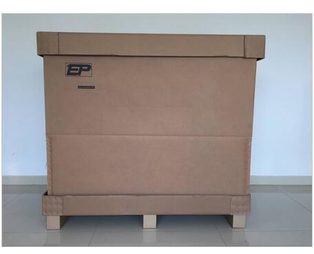 说说重型纸箱的产品分类及应用领域