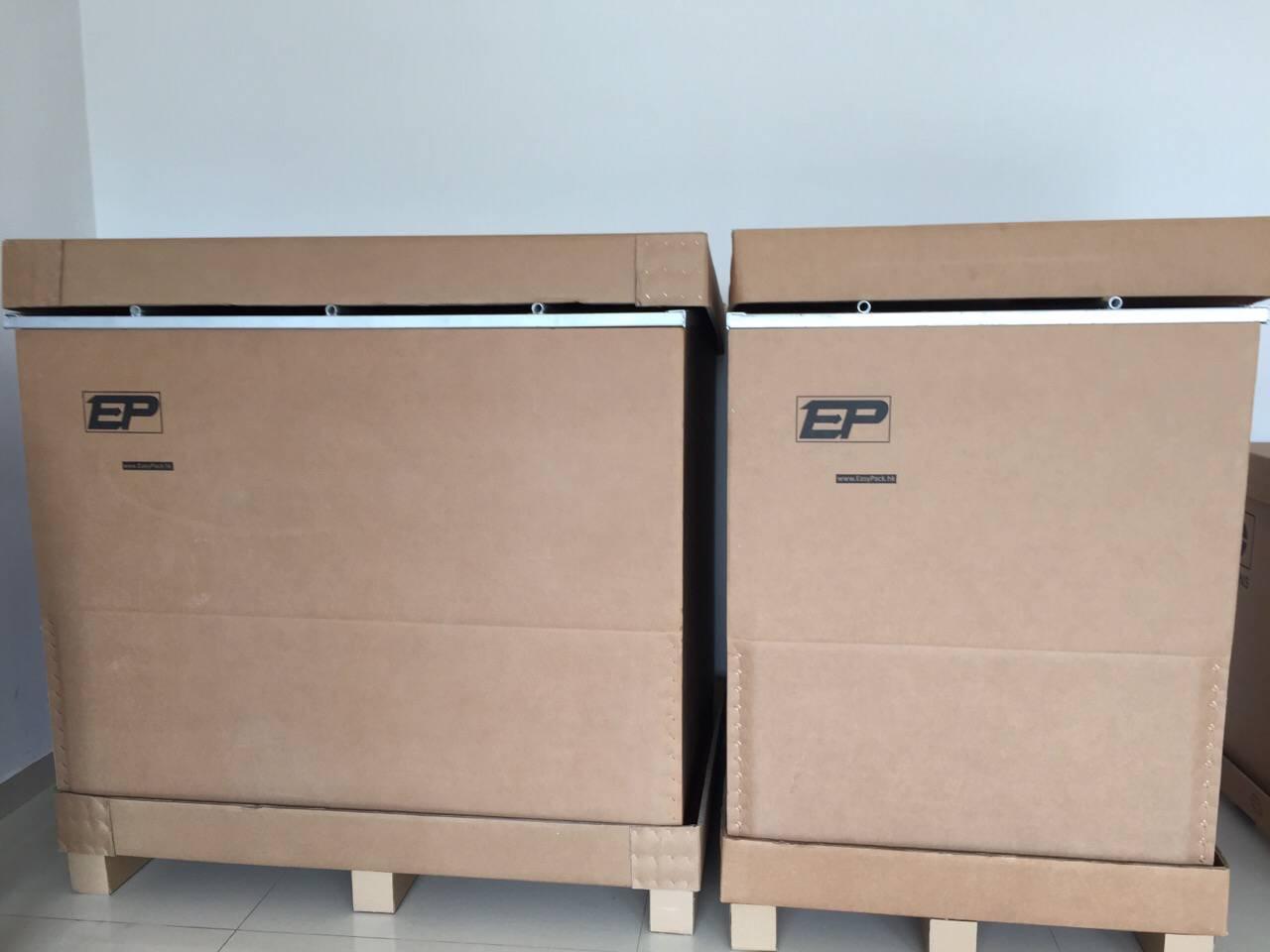重型纸箱用久了会老化哪些?