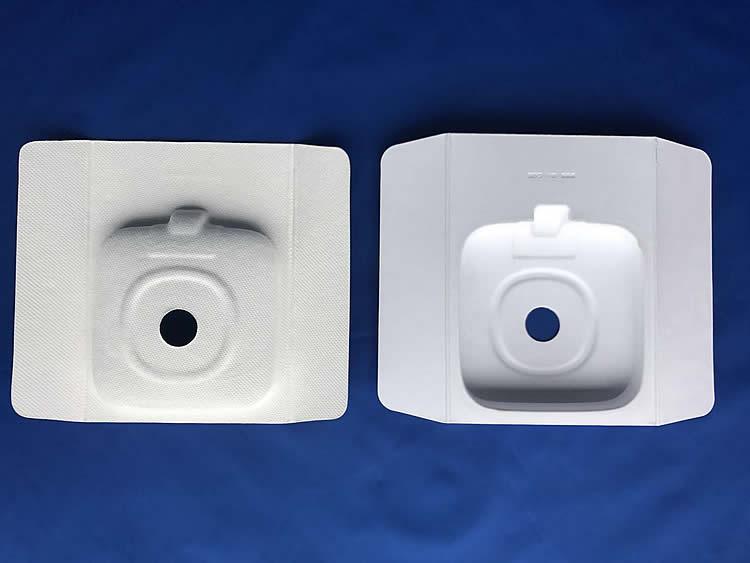 纸托厂讲谈纸托包装与其它包装产品的比较