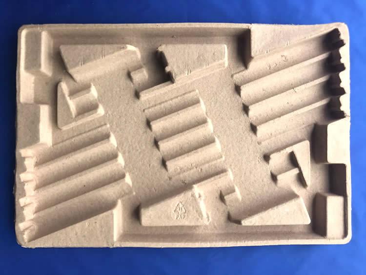 三番纸托厂如何体现纸托用料简单呢?