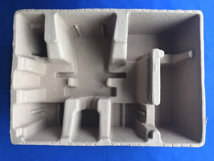 三番纸品:纸托的防潮小技巧