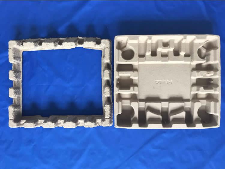 纸托厂讲解下纸托制品包装对纸模有什么要求?