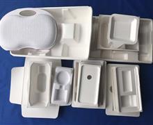 环保纸托和泡沫塑料制品的不同特征